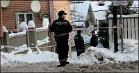 Oldemor (87) funnet drept med hendene bundet