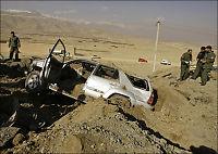 Karzai innfører gjødselforbud for å hindre bomber