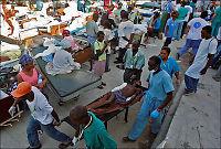 Norge dobler nødhjelpen til Haiti