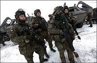 Vil sende minst 500 tyske soldater til Afghanistan