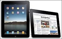 iPad kommer med og uten 3G