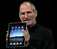 iPad er Apples nye storsatsing