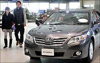 Toyota: - Sannsynlig at norske modeller er rammet av feilen