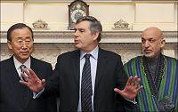 Norge vil ikke bidra til Taliban-fond