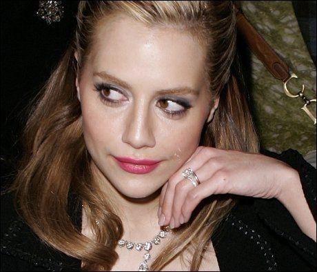 DØDE 32 ÅR GAMMEL: Den amerikanske filmstjernen Brittany Murphy. Foto: Reuters