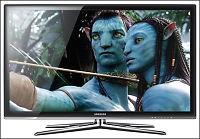 Samsung masseproduserer 3d-tv-er