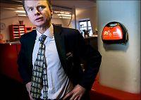 Nektet å selge Dagbladet etter Muhammed-tegning