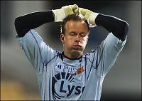 Myhre vrakes om Viking henter Udinese-målvakt
