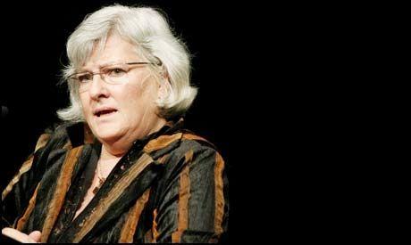 VIL ANKE: Nina Karin Monsen ble avvist av Oslo tingrett. Foto: Scanpix