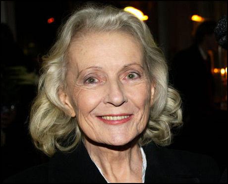 DØD: Skuespillerveteran Mona Hofland Skjønberg ble 80 år. Foto: Tom-Egil Jensen, VG