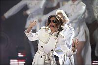 Cheryl Cole uten gifteringen
