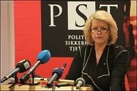 PST: - Terroranslag kan ramme uten varsel