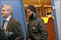 - PST regner Mohammad som en sikkerhetsrisiko