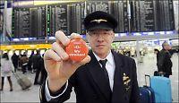 I morgen rammer Lufthansa-streiken flere nordmenn