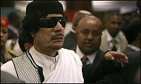 Gaddafi vil ha hellig krig mot Sveits