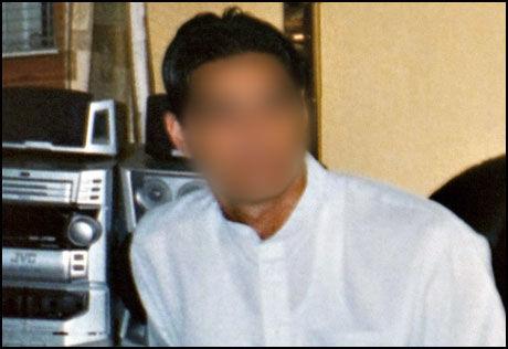 SIKTET: Den siktede 28-åringen har nektet enhver befatning med kidnappingen. Nå er han siktet for medvirkning til overlagt drap. Politiet mener han bestilte bortføringen av Faiza Ashraf. Foto: Privat