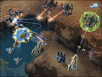Betatest: «Starcraft 2»
