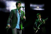 a-ha usikre på Chile-konsert