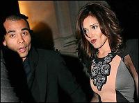- Cheryl Cole vil i terapi med ektemannen
