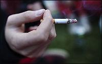 Tobakksgigant til sak mot Norge