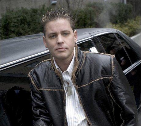 FUNNET DØD: Corey Haim (38) spilte blant annet i «The Lost Boys». Foto: AP