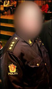 - Politibetjent sexmisbrukte fornærmet kvinne i straffesak