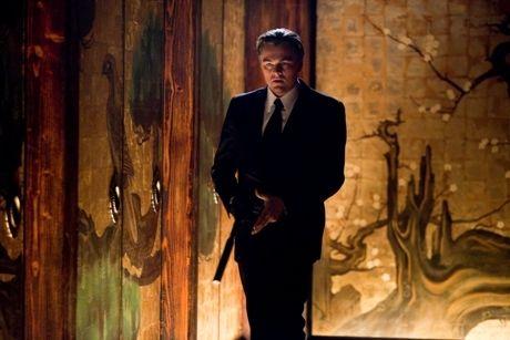NY FILM: 23. juli har «Inception» med Leonardo DiCaprio premiere. Foto: Sandrew Metronome