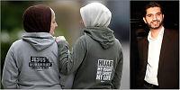 - Hijab og caps kan ikke sammenlignes