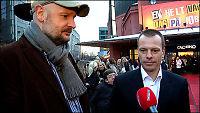Linn Skåber savner pressejag
