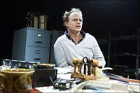 Harald Eia slutter med «Hjernevask»