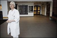 Sykehuset beklager rutinebrudd da Elisabeth døde
