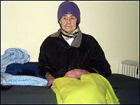 Etterlyser tredje siktet etter drapet på Hamida (87)