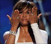 Raser mot rykter om Whitney-kollaps