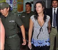 Kokaintiltalt fratatt advokaten