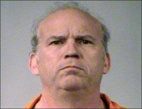 DØMT: 52 år gamle Scott Roeder. Foto: Reuters