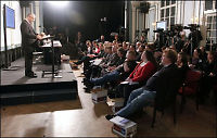 Islandske politikere kan bli stilt for riksrett