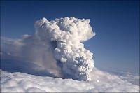 Finske jagerfly ødelagt av vulkanaske