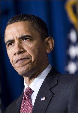 AVLYSER: USAs president Barack Obama kommer ikke til begravelsen i Polen. Foto: EPA