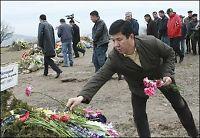 Nye sammenstøt i Kirgisistans hovedstad