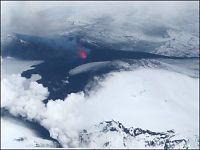 Islands hovedflyplass askestenges