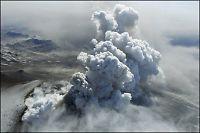 Har advart mot vulkanaske i mange år