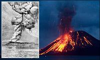 Historiens vulkan-«verstinger»