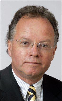 OPPRØR: Øyvind Halleraker (H) mener de nye reglene er blitt alt for byråkratiske. Foto: Scanpix