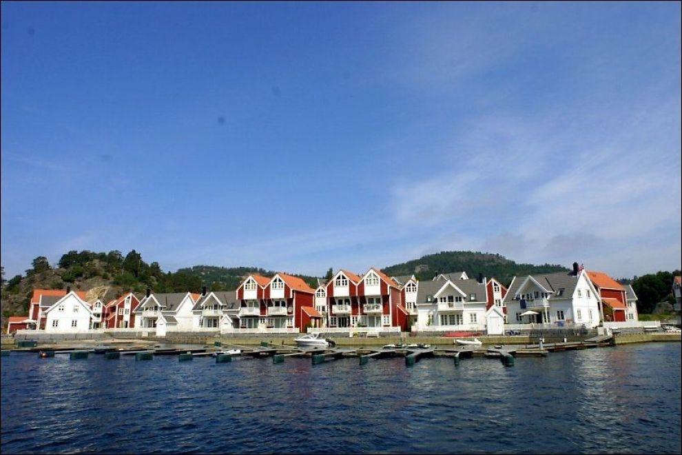 Leie båt kragerø
