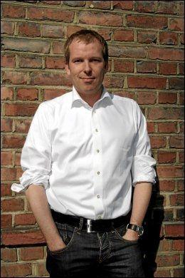 KRITISERER: Håkon Haugli (Ap). Foto: