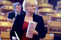 SV-Kristin truer med å vrake Statoil
