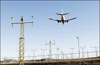 Ingen askeonsdag i vente på norske flyplasser