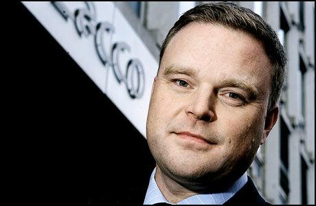ET LAND MED PIRATER: Norge. Thor B. Mosaker, talsmann i BSA Norge, er kritisk. (Foto: BSA)