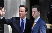 Cameron: - Vi vil gi landet en varig regjering