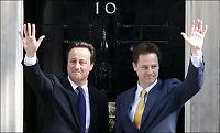 Slik skal «ungguttene» forandre Storbritannia